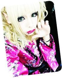 Meto version blond