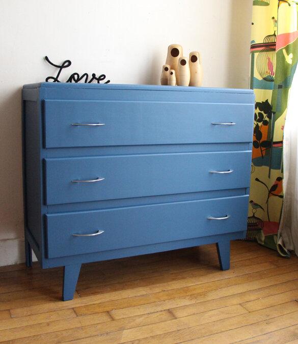 commode-vintage-bleu-de-chine-bis