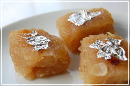 applehalwa