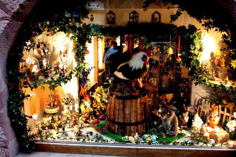 P ques en alsace les bonheurs de senga - Joyeuses fetes magasin ...