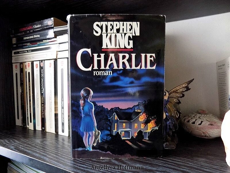 Stephen King - Charlie - Blog Anamnesis