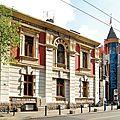 Maison de jevrem grujić / house of jevrem grujić (dom jevrema grujića)