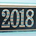 Vœux 2018...