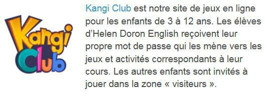 Helen Doron English kangi
