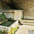 2-petit lavoir -commune de Saint-Vincent de Cosse