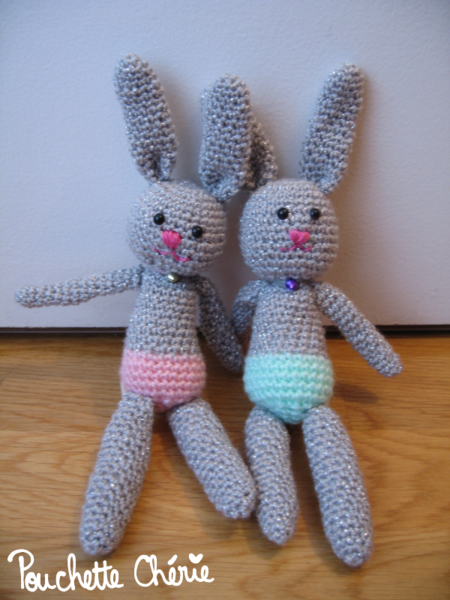 amigurumi chat lapin ours 02
