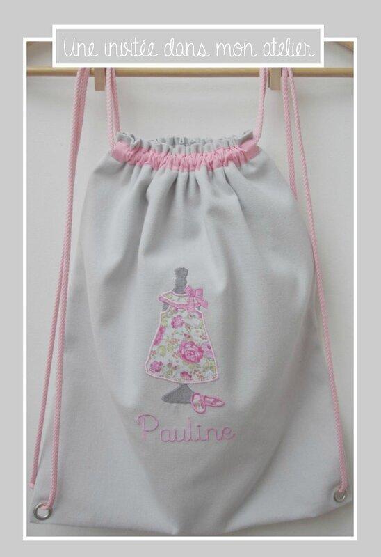 sac à dos-enfant-Liberty félicité rose