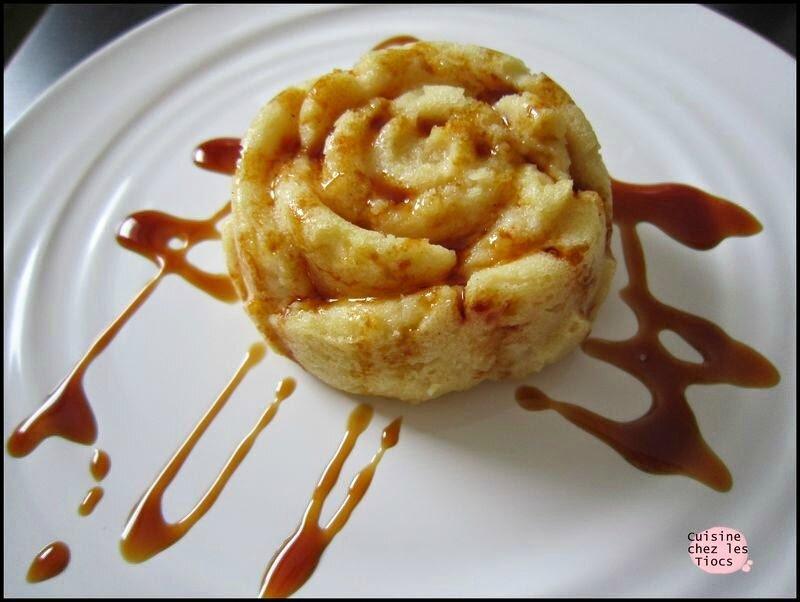 Recette dessert rapide facile g teaux de semoule au for Dessert facile et rapide
