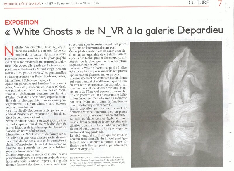 article Patriote WG