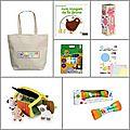 Coffret-cadeau pour enfant: zazopack+ ferme 12 mois+