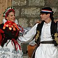 Dubrovnik 4, Dalmatie