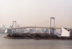 voyage tokyo 2004 Daiba 027