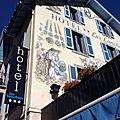 Chamonix - notre hotel