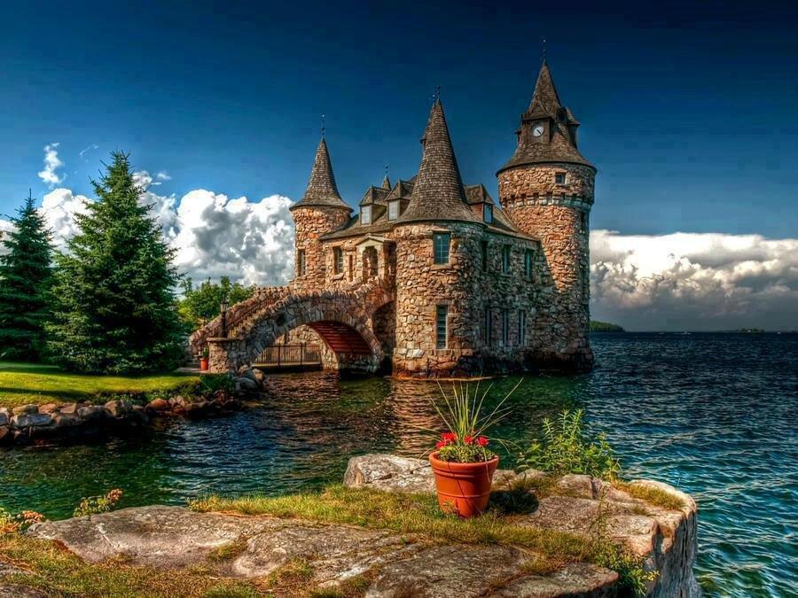chateau usa