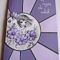 Cartes pour Anniv blog