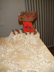 Table de jeu désert rocheux avec décors Orks FINAL (6)