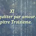 Episode xi, chapitre iii.