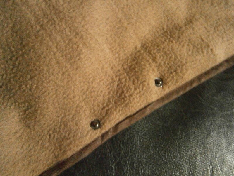 nid d 39 ange pour cosy the lilirose blog. Black Bedroom Furniture Sets. Home Design Ideas