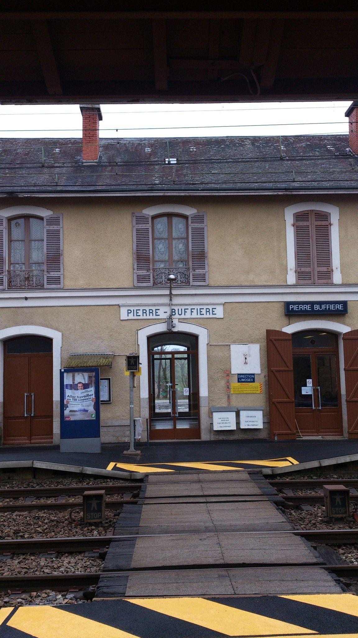 Pierre-Buffière (Haute-Vienne) 2