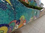 mur des céramiques (1)