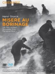 Film : Misère au Borinage (1933)