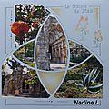 Nadine L 8