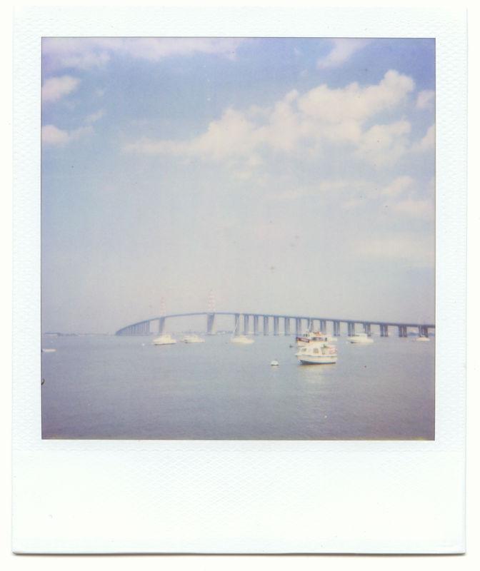 saint nazaire's bridge