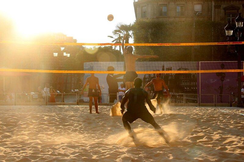 3-Beach volley Hôtel de Ville_5699