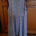 La robe de rentrée de miss juliette