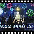 Tous mes voeux pour 2015