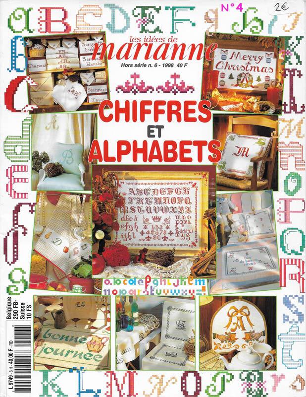 04-Marianne-Chiffres&Alphabets