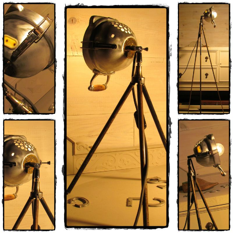 lampe 23