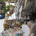 Arusha_marché artisanal_01