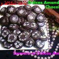 Délices amandes/chocolat