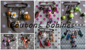 montage broches