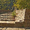 Pont turc de Plaka sur l'Arachtos — P1010749