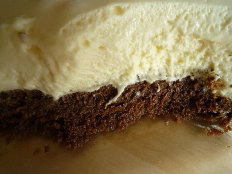 Recette dessert gateau italien