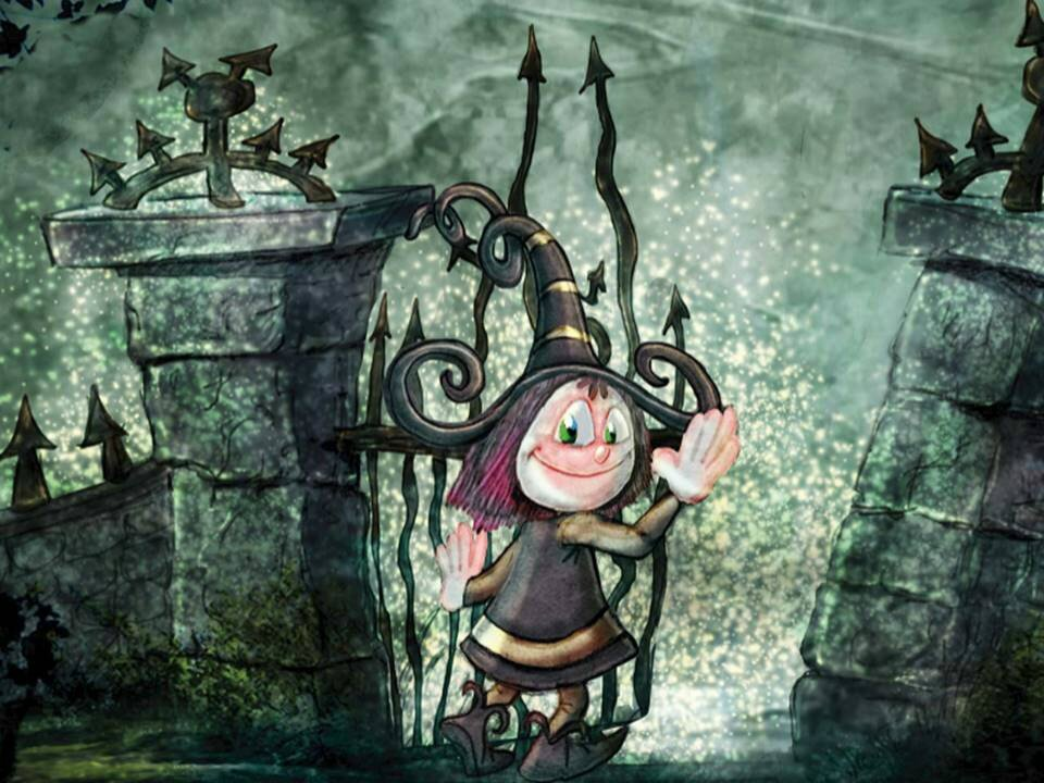 Portes ouvertes chez Angèle Démon