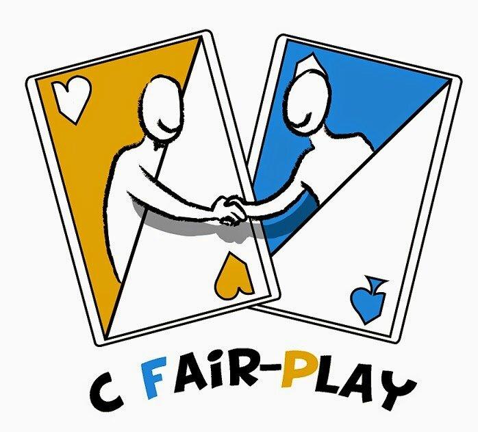 C Fair-Play - Jeux de Société - Chambéry Savoie