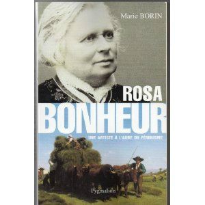 Marie Borin