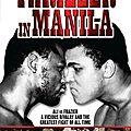 Ali vs frazier - des coups au-delà du ring (