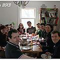 Pâques 2013
