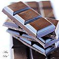 Chocolat cru, de laurence alemanno