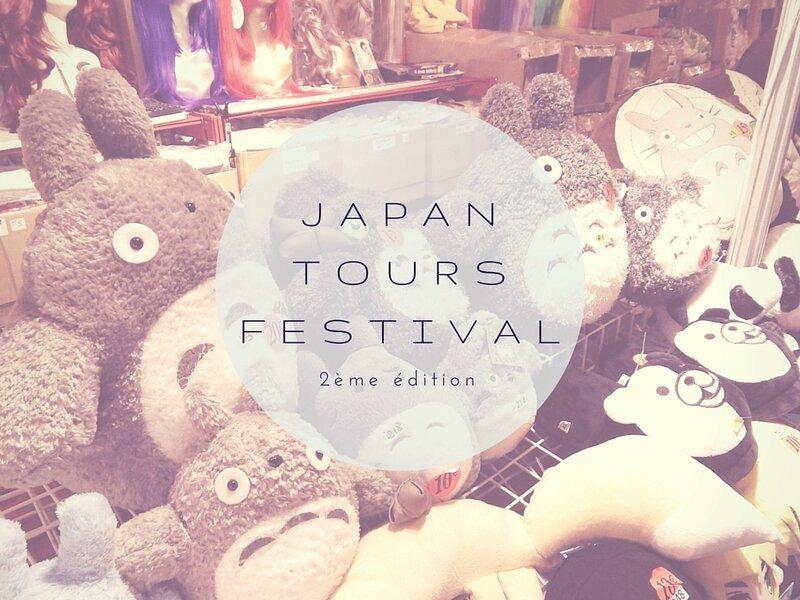 Japan toursfestival