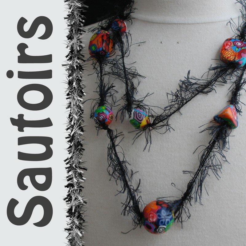 Sautoirs_album