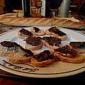 Partie de truffe chez bernard janoueix
