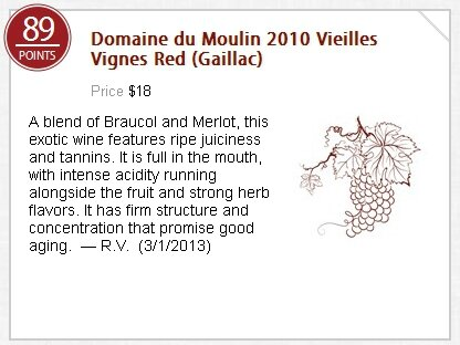 Moulin---Vielles-Vignes-Red,-rouge-2010