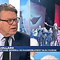 Gilbert collard interpelle le gouvernement sur les graves difficultés engendrées par la réforme de la pac 2015-2020