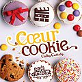 [parution] coeur cookie de cathy cassidy