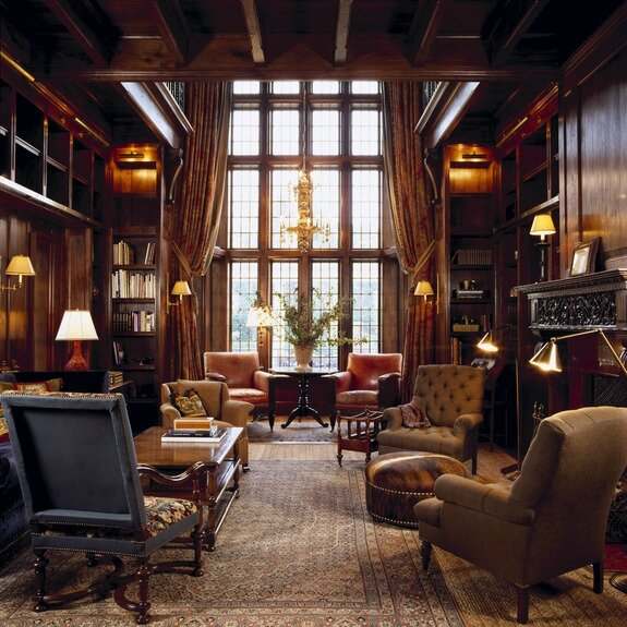 liederbach-graham-architecture-interiors-neoclassical-tudor-traditional-library